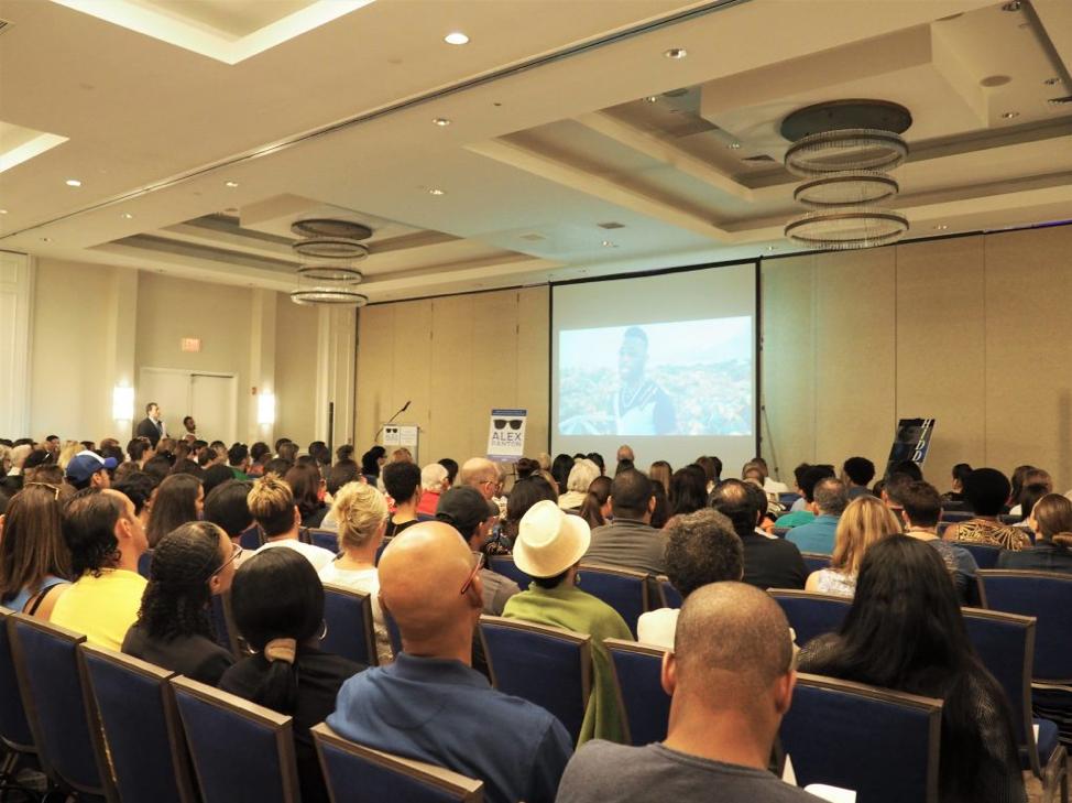2nd Annual Alex Panton Foundation Youth Mental Health Symposium