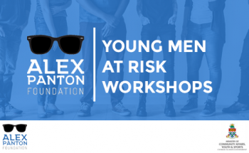 Young Men at Risk Workshop 4