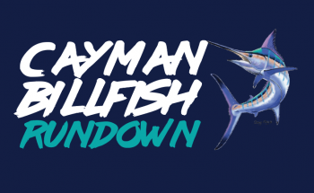 Cayman Billfish Rundown Tournament