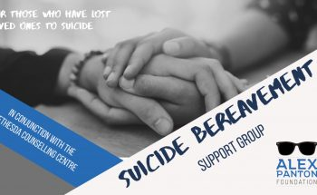 Suicide Bereavement Support Group 4