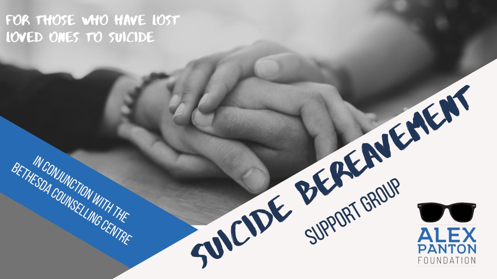 Suicide Bereavement Support Group 6
