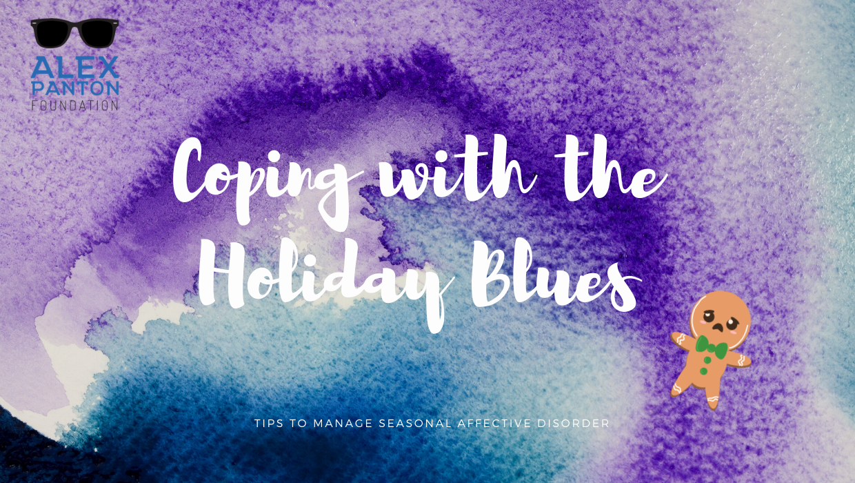 Coping with the Holiday Blues