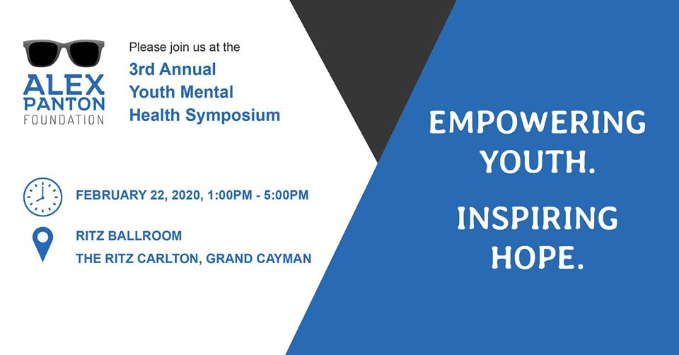 3rd Annual Youth Mental Health Symposium