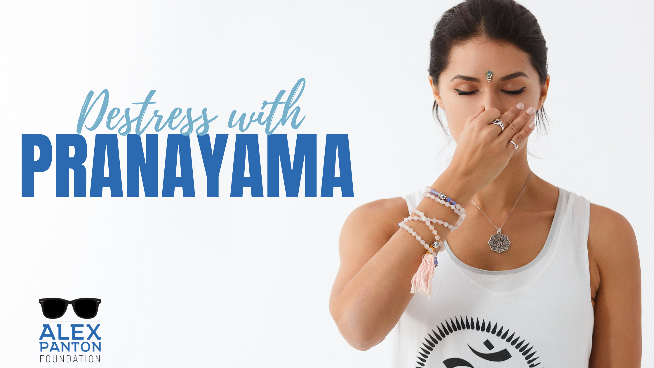 Destress with Pranayama