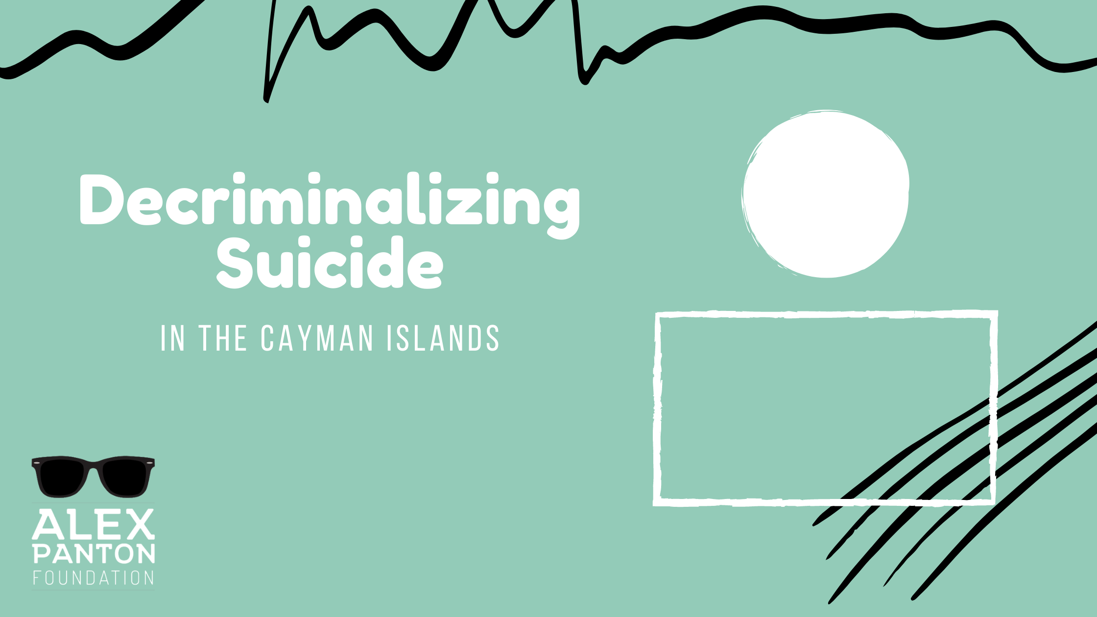 Decriminalizing Suicide in the Cayman Islands