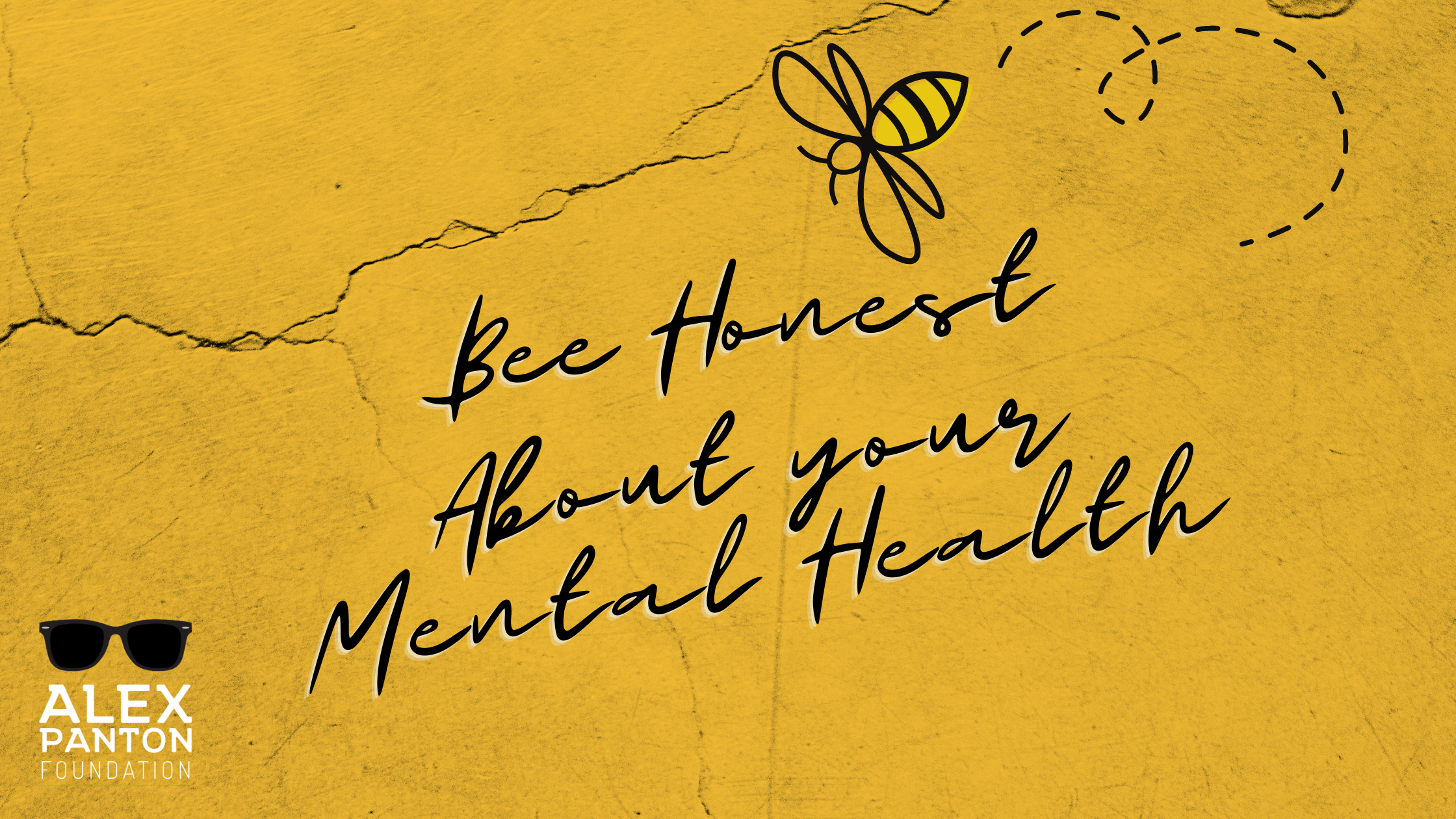 Bee Honest About your Mental Health
