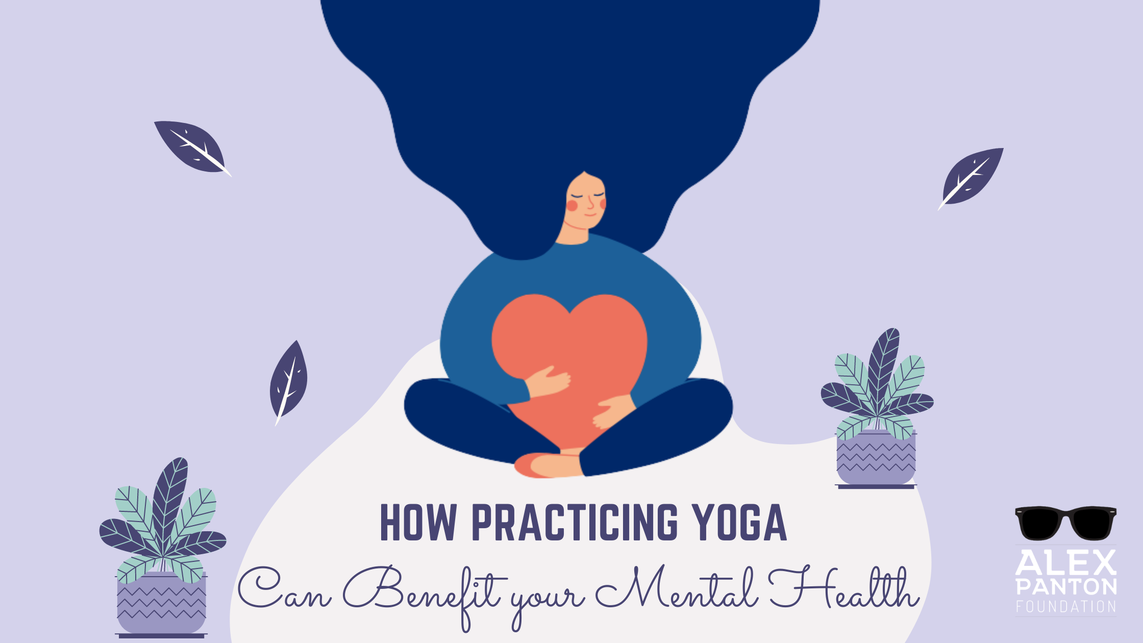 How Practicing Yoga Can Benefit your Mental Health