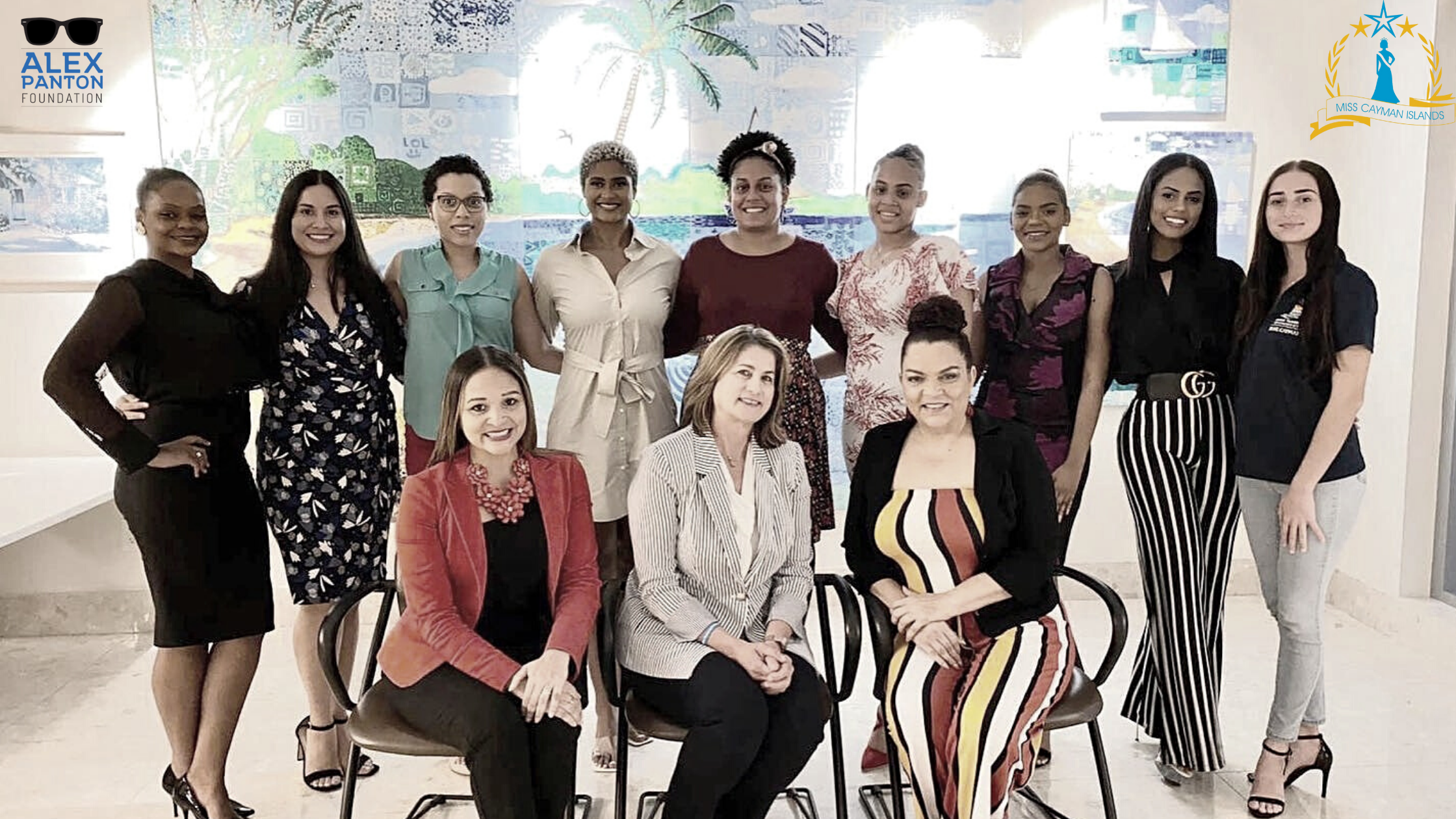 Miss Cayman Islands Universe Selects APF as their 2021 Platform!